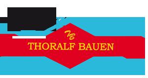 Malermeister Thoralf Bauen, Wismar Logo
